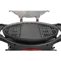 Triple Grill Large Hotplate