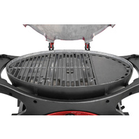Triple Grill Small Hotplate