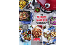 The Modern Barbeque Cookbook