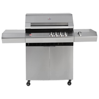 Turbo Series BBQs